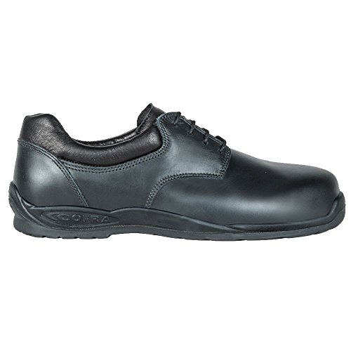 Cofra 11400 - 000.w43 Chaussures, Keplero, Taille 9, Noir