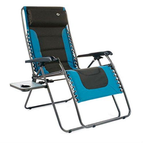 350 Lbs XL Zero Gravity Chair