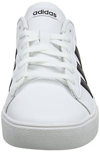 000 Adulto Ftwbla Blanco Deporte Zapatillas Negbas Adidas 0 Daily K De 2 Unisex ftwbla ZFOBFqw
