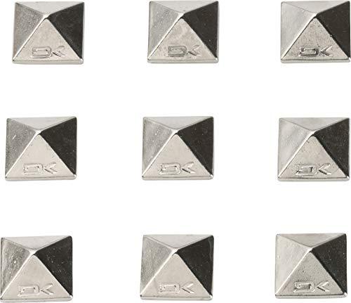 (Dakine Pyramid Studs, Alloy, One Size, 10001555-ALLOY-91M-OS)