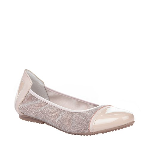 Miglio Rose Femme Poudre Ballerines Rose q4wF1WH4SZ