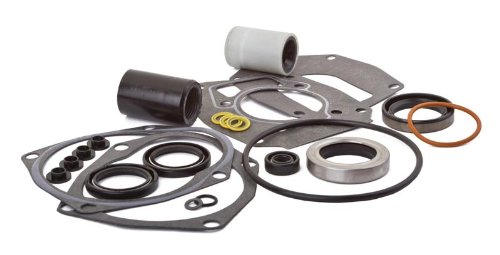 SEI MARINE PRODUCTS- Mercury Mariner Force Gearcase Seal Kit 26-43035A (Mercury Lower Unit Gear Case)