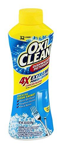 dishwasher detergent oxy - 5