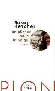 vignette de 'Un bûcher sous la neige (Susan Fletcher)'