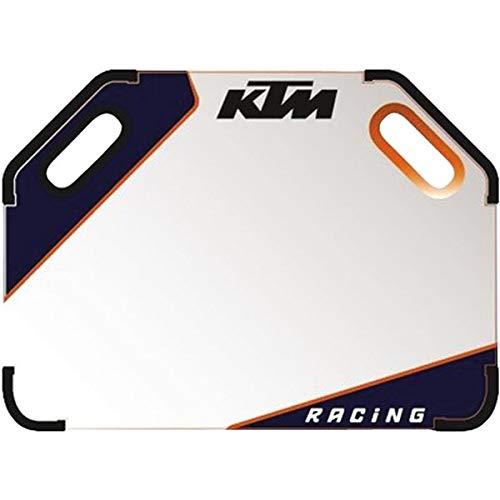 NEW KTM Pit board 200 250 300 350 SX XC SXF XCF EXC SXS 2002-2017 79029930000 ()