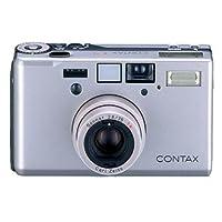 Contax T 3135mm fotocamera