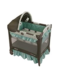 Graco Travel Lite Crib, Winslet BOBEBE Online Baby Store From New York to Miami and Los Angeles