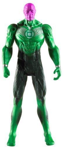 Green Lantern Movie Action Figure GL 07 Abin Sur
