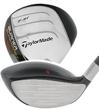 Amazon.com: TaylorMade Burner Superfast #5 Fairway Woods ...