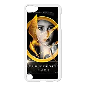 The Hunger Games Primrose iPod Touch 5 Case White phone component RT_298672
