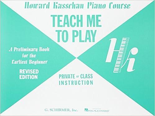 Teach me to play
