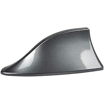 BEESCLOVER Antenne de Signal aileron de Requin pour Renault Koleos Clio Scenic Megane Duster Sandero Captur Twingo