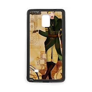 Samsung Galaxy S4 Phone Case Black Atlantis The Lost Empire Helga Sinclair BU3047950