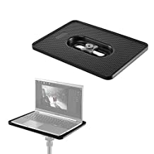 Selens Photography Laptop Computer Stand Tray for Tripod