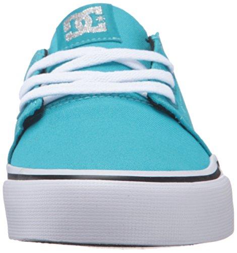 Shoe Mujer TX Trase DC Baja Zapatilla J Océano BKW qxAtw0nwU