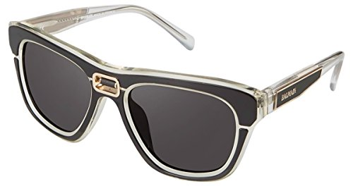 Sunglasses Balmain 8095 C01 Black - Balmain Sunglasses Mens