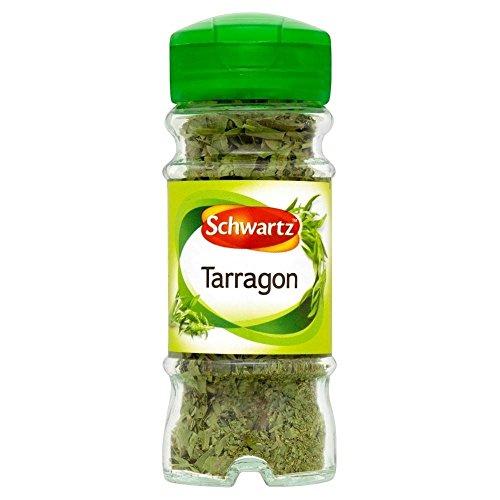 Schwartz Tarragon (5g) - Pack of 2 by Schwartz