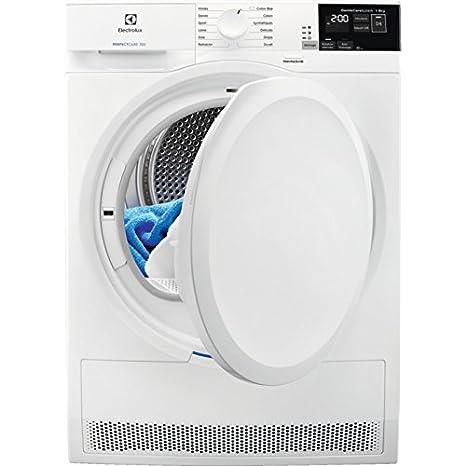 Electrolux 916 098 240 Lavadora-secadora, 118 litros, Blanco ...