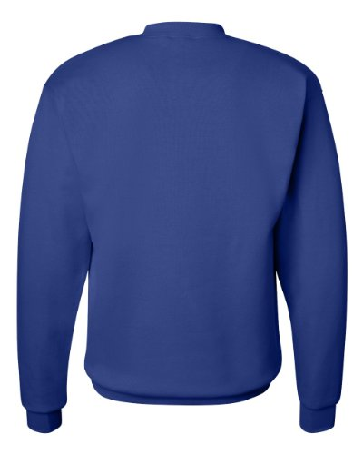 Royal Blue Classic Fleece - 2