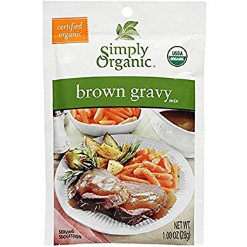 Simply Organic Mix Gravy Brown Org (Simply Organic Gravy Brown)