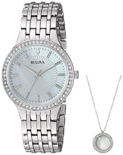 Bulova Dress Watch (Model: 96X146)