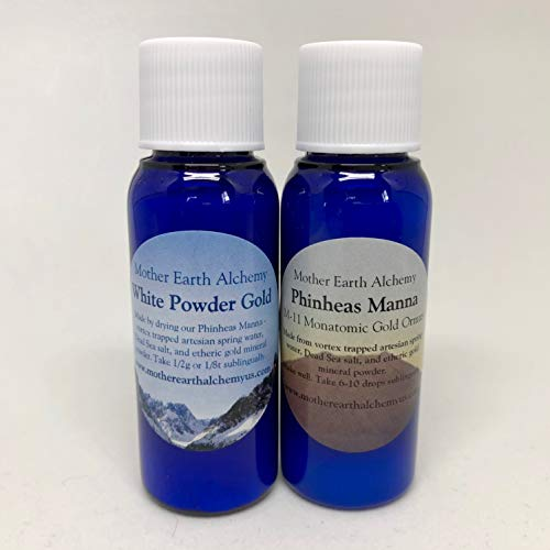 Buy Mother Earth Alchemy products online in Bahrain - Manama