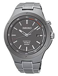 Seiko Watches Men's Watches SKA713P1