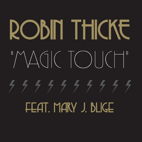Magic Touch (Extended) [feat. ...