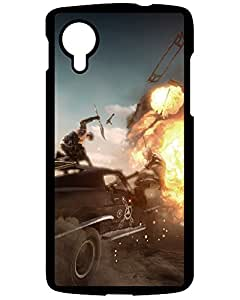 Cheap 4216514ZB258003570NEXUS5 LG Google Nexus 5 Case Cover Skin : Mad Max High Quality Drawing Case Kirsten V. Pollard's Shop