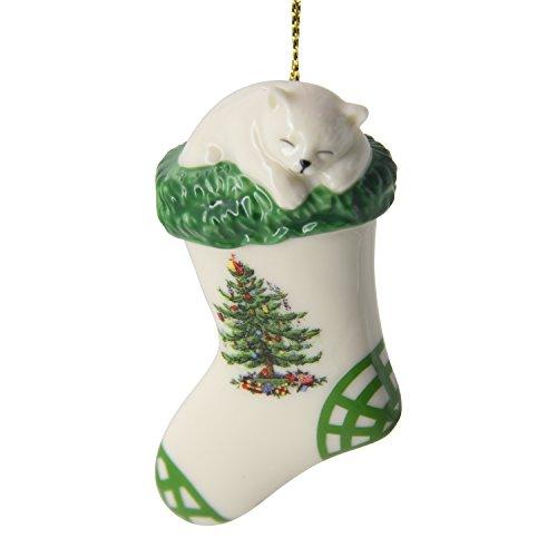 Spode Ornaments - 3