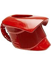 Zak Designs Sculpted Ceramic Coffee Mugs