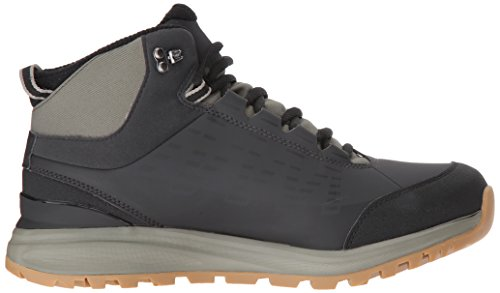 Salomon Mens Kaïpo Cs Waterproof 2 Snow Boot Tempest / Asfalto / Dark Titanium