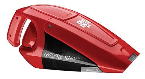 Dirt Devil Hand Vacuum Cleaner Gator 10.8 Volt Cordless Bagless Handheld Vacuum BD10100 ()