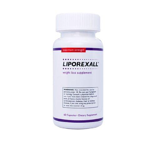 Liporexall Diet Pill puissant