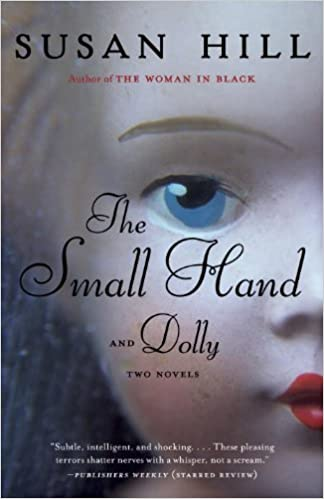 The Small Hand and Dolly (Vintage Original) September 24, 2013