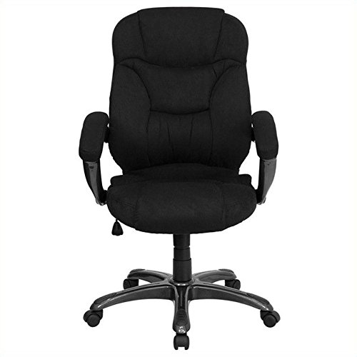 flash-furniture-go-725-bk-gg-high-back-black-microfiber-upholstered-contemporary-office-chair