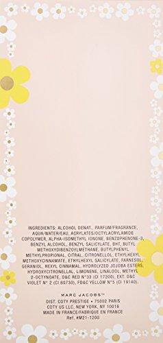 Marc Jacobs Daisy Eau So Fresh Eau De Toilette Vaporizador 125 Ml
