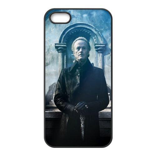 Ghost Rider 4 coque iPhone 4 4S cellulaire cas coque de téléphone cas téléphone cellulaire noir couvercle EEEXLKNBC25246