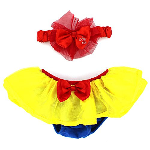 Disney Princess Headband Diaper Infant