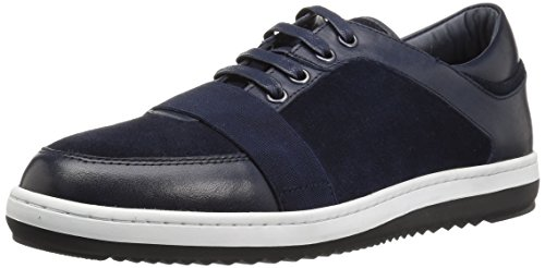 English Laundry Men's Victoria Sneaker Navy free shipping limited edition cheap sale purchase 100% guaranteed online kJImU