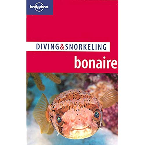 Lonely Planet Diving /& Snorkeling Palau 1st Ed. First Edition