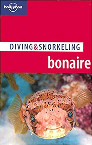 2nd Edition Lonely Planet Diving /& Snorkeling the Cayman Islands 2nd Ed.