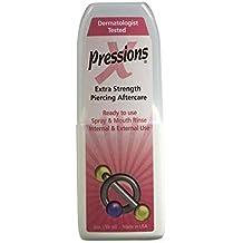 X-pressions Piercing Spray 2oz Piercing Aftercare
