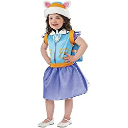 Rubie's Costume Paw Patrol Everest Value Child Costume, Small