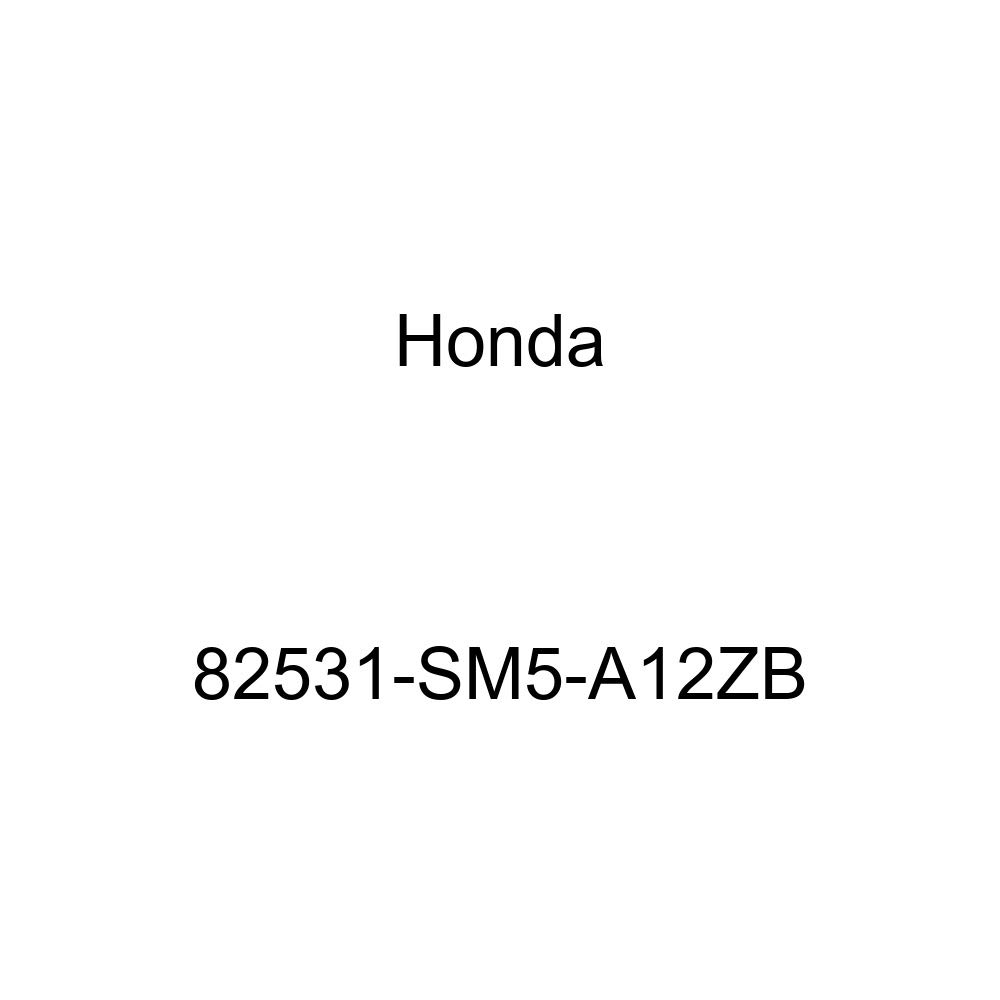Honda Genuine 82531-SM5-A12ZB Seat Cushion Trim Cover Left Rear