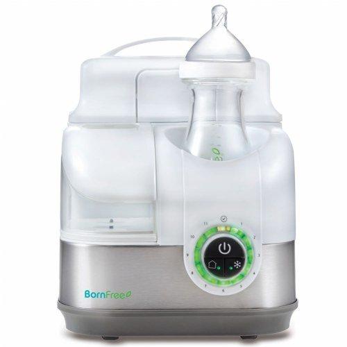 Tru-Temp Bottle Warmer and Cooler - Temp System