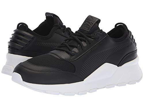 [PUMA(プーマ)] メンズランニングシューズ?スニーカー?靴 Rs-0 Sound PUMA Black 7.5 (25.5cm) D - Medium