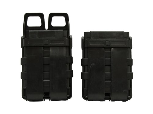 ITW type type type GEN3 M4 Fast Mag pouch set of 2 black (japan import) 576512