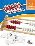 ETA Hand 2 Mind Learn with Rekenreks Grades K-2