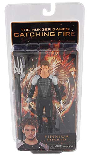CATCHING FIRE 25015 7-Inch Movie Series 1 Finnick Figure
